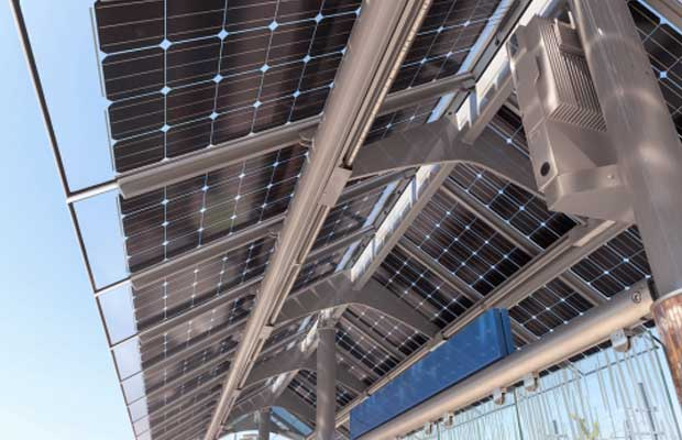 Central Electronics Limited Tenders 3.22 MW of Rooftop Solar Power Project for Northern Railways