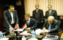Scatec Solar and partners sign Power Purchase Agreements for 400 MW Solar PV Plants in Egypt