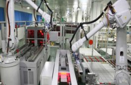 Yingli Partners with ECN and Tempress to Facilitate Mass Production of IBC n-type solar cells