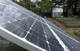 Solar Encapsulation Market Expected to Reach $4,231 Million, Globally by 2022 – Allied Market Research