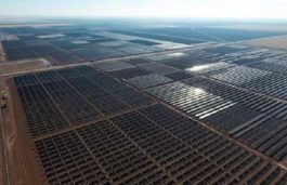 Solar Frontier Americas Sales 40 MW Solar Power Project to Dominion