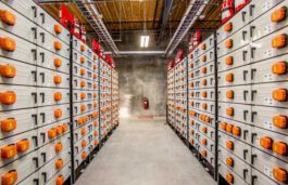 8minutenergy Expands Into Energy Storage Market With 1 Gigawatt Project Pipeline