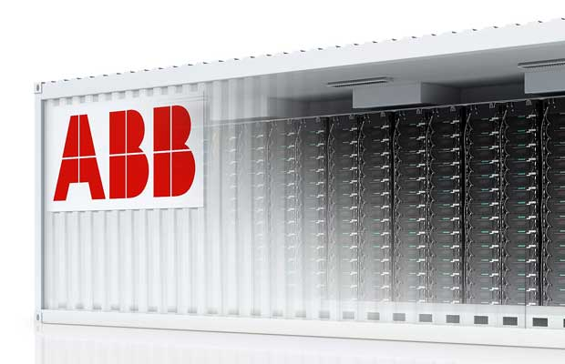 ABB inverter solutions and microgrid