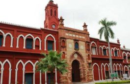AMU's answer to minority tag is nanotech, solar research