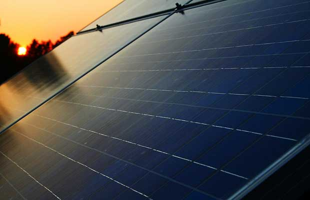 Andhra Pradesh Tops in Solar Power