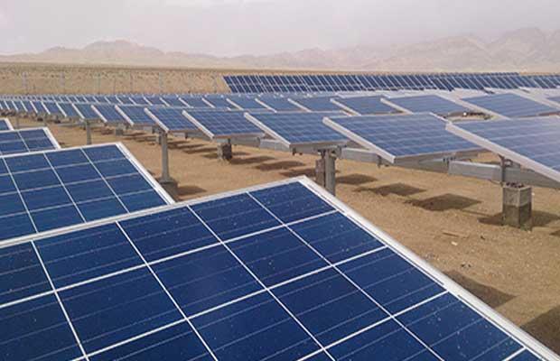 Arctech Solar Drafts the 1st Solar Tracker
