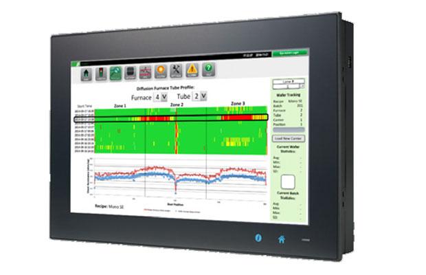 Aurora Decima Gemini Bifacial Solar Cell Optimization System