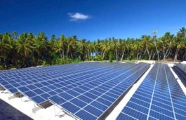 NTPC Invites Tenders for Battery Energy Storage System for 17 MW Solar PV Project in South Andaman