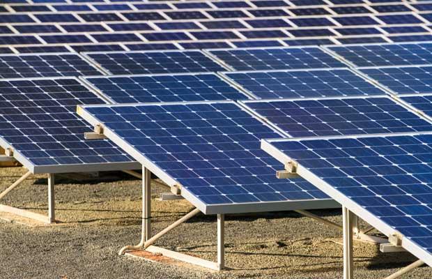 BHEL SCCL Solar