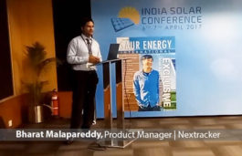Bharat Malapareddy, Product Manager | Nextracker