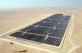 Canadian Solar Provides 268 MW Dymond Modules for the DEWA Project in Dubai