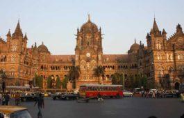 Chhatrapati Shivaji Terminus Annexe Building to Use Solar Power
