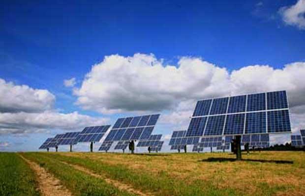 Chinese solar market