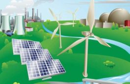 Renewables Will Become Dominant Energy Source by 2050: Oliver Wyman