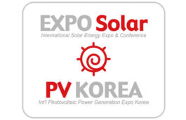 EXPO Solar 2017 – The Best Solar Business Platform that Represents Growing Solar Power in Asia