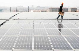 China Flaunts Solar Boom Drives the Global Solar Market