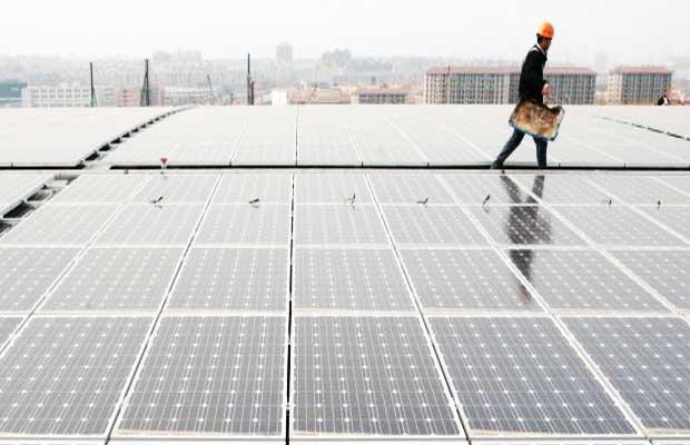Global Solar Market