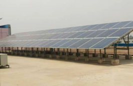 Hartek Group Launches a Separate Solar Power Division