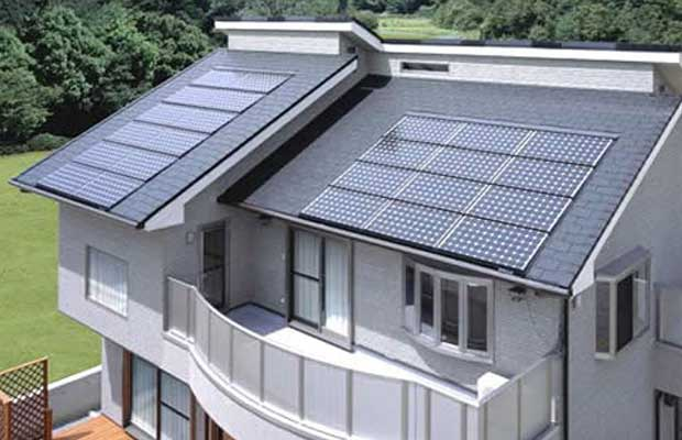 Home Solar PV Systems California