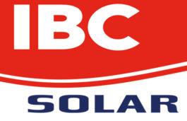 IBC Solar Commissions 5.9 MW Solar PV Project in Turkey