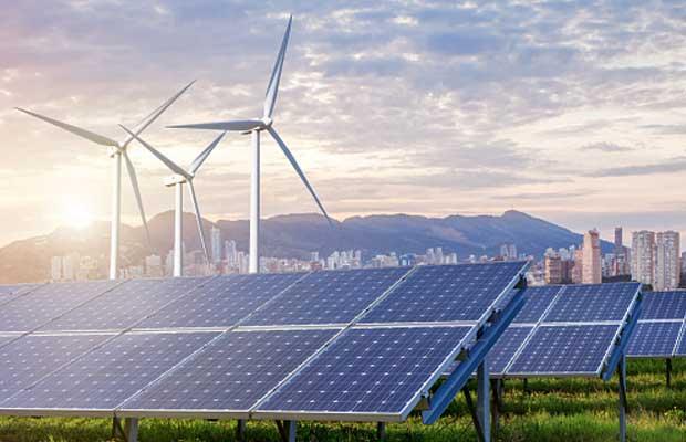 Indian solar power tariff