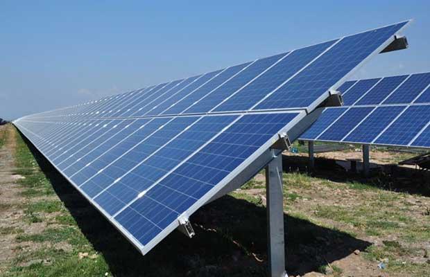 Innovative Solar Systems
