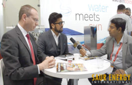 Interview with Gyanesh Chaudhary | Vikram Solar & Erez Malchi | Watergen