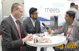 Interview with Gyanesh Chaudhary | Vikram Solar & Erez Malchi | Watergen