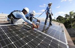 US Renewable Energy Consumption to Increase 4% Annually