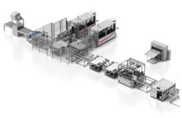 Mondragon to showcase its new 150MW Front Line at Intersolar Europe
