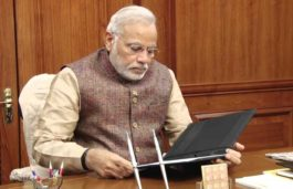 PM Emphasizes on Financial Sustainability of Power Sector, Make in India