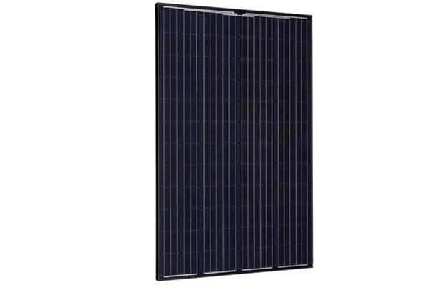Panasonic HIT solar panels