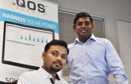 QOS Energy opens new office in India to meet the growing demand of its customer base