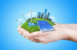 Haryana govt to set up Rs.500 Crore renewable energy project at Jhajjar, China Light and Power offers to join hands