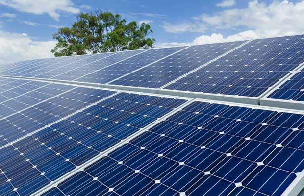 REIL Rooftop 2 MW Solar