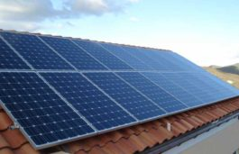 REIL Inviting Bids for 950KWp Grid Connected rooftop Solar PV Power Plant in Jaipur