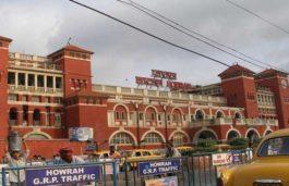 Kolkata Howrah Railway Station to Install Rooftop Solar Power