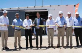 SMA Inverters Powering 3 MW of Mexico's Largest Solar Power Plant