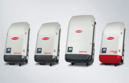 Fronius SnapINverters are Increasing the Supply of Renewable Energy Around the World