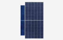 REC Launches REC TwinPeak 2S 72 Series Multicrystalline Solar Panels