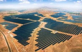 SAC Signs MoU with Adani Group to Help Optimize its Solar Power Generation Capacity