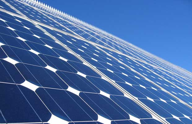 Solar Power Park in Chhattisgarh