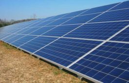 Hevel Commissions 25 MW Solar Power Plant in South Western Russia