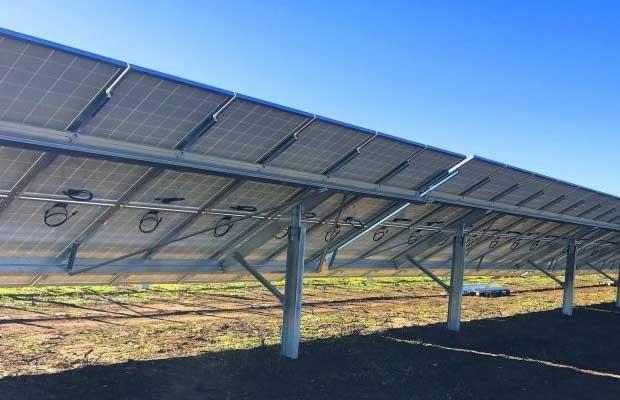 Solar Power Project Pipeline in Minnesota