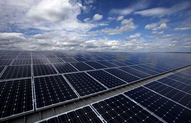Solar Power Project in West Bengal
