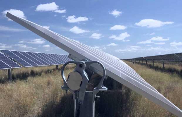 Solar Power Project in Western Hemisphere