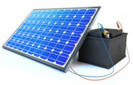 Andhra Pradesh Government Plans to Float Tenders for Two Pilot Battery-Backed Solar Power Projects
