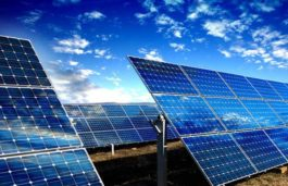 30 promoters get government's approval to conduct survey for180 MW solar power project