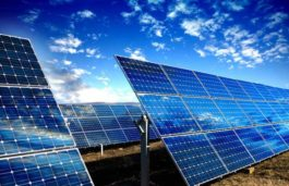 Agreements Signed For 120 MW of Solar Power Projects in Nigeria