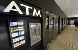 Solar Power and Biometric Based ATM Being Developed for Rural India